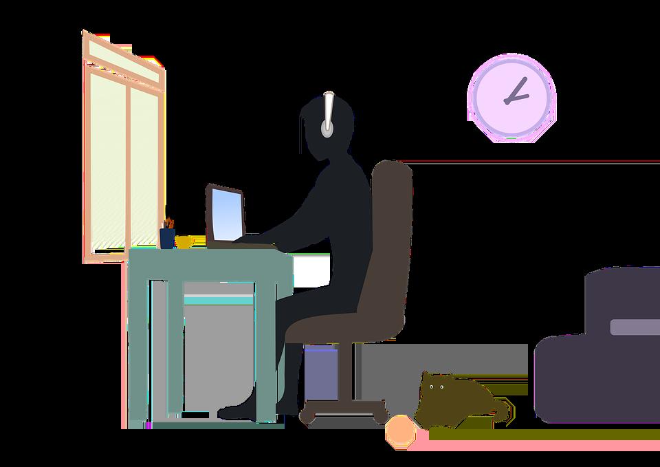 Gagnez de l'argent en ligne en travaillant à domicile